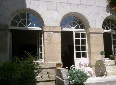 DV Renov - Rénovation et isolation de vos fenêtres en bois sur Nantes