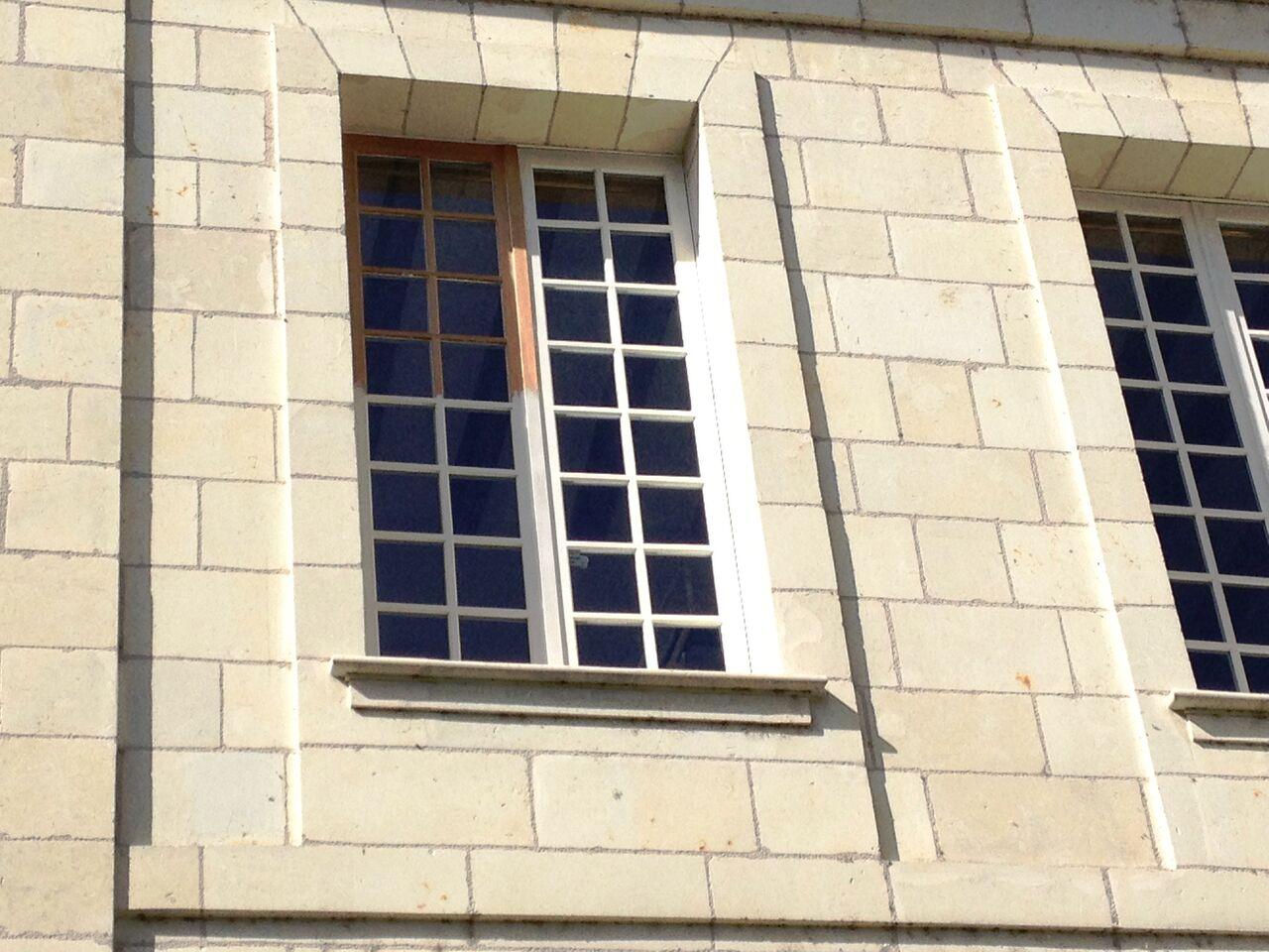 Tarif Vitrage Saint Gobain rénovation et isolation de vos fenêtres en bois sur nantes.
