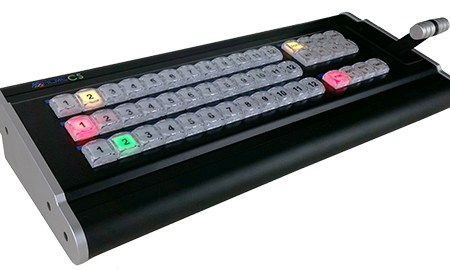 Acme Video Solutions vMix Control Surface