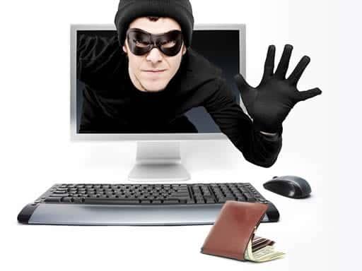 オンラインカジノの詐欺について