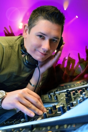 DJ Dominique Werner