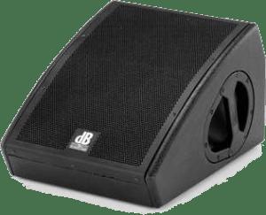 DB TECHNOLOGIES M10-2 PLUS