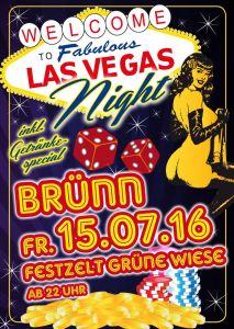 Sommerfest Brünn 15.07.2016