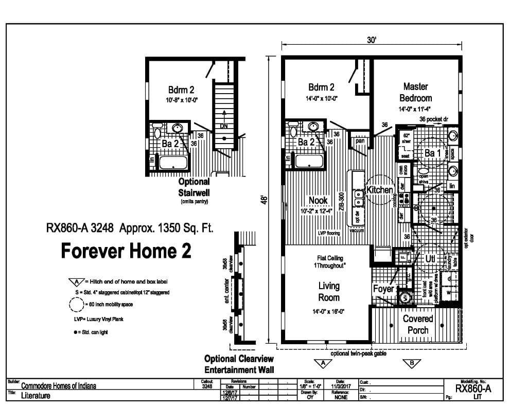 Forever Home 2
