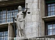 Justitia - Dewi Keadilan
