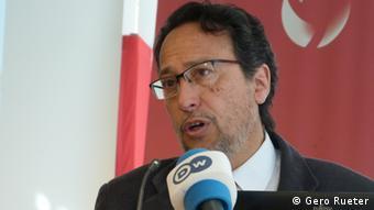 Medardo Avila Vazquez (c) Gero Reuter