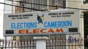 Kamerun Wahlen (Dr. Dirke Köpp)