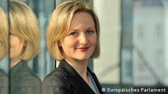 EU-Abgeordnete Franziska Brantner (Europäisches Parlament)