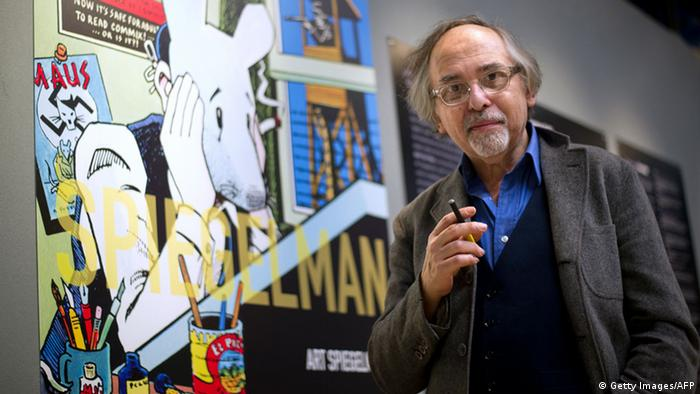 Image result for art spiegelman