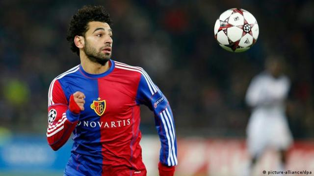 Mohamed Salah (picture-alliance / dpa)