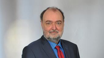 Bernd Johann.