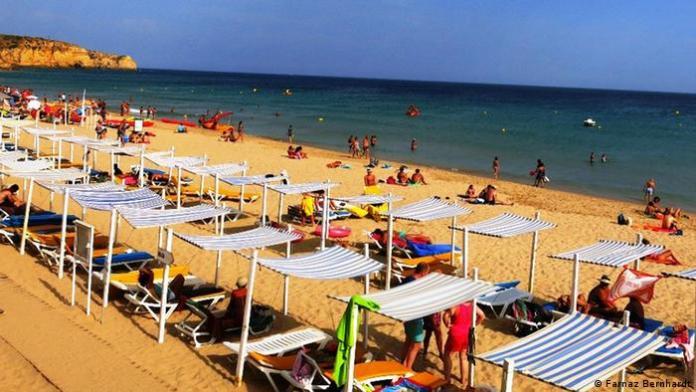 Portugal Algarve Sagres (Farnaz Bernhardt)