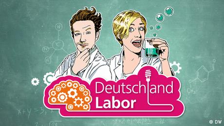 Znalezione obrazy dla zapytania Deutschlandlabor