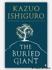 Buchcover The Buried Giant (Faber & Faber)