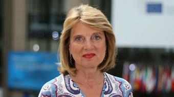 Barbara Wesel App photo