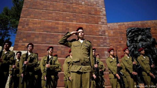 IDF general triggers outrage comparing Israel to Europe ...