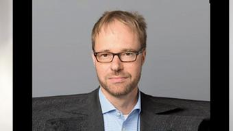 Райнгард Везер - політичний оглядач Frankfurter Allgemeine Zeitung