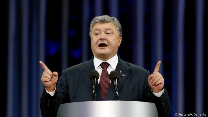 Петро Порошенко вважає, що мінімальну зарплату в Україні можна підняти вже до 4100 гривень