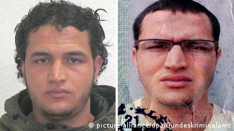 Anis Amri (picture-alliance/dpa/Bundeskriminalamt)