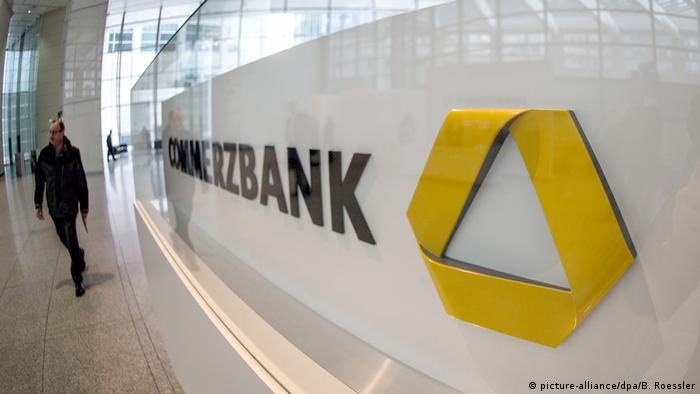 Commerzbank (picture-alliance/dpa/B. Roessler)