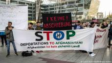Image result for Amnesty International calls on E.U. to stop deporting Afghans