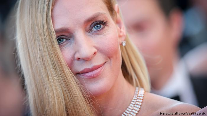 Uma Thurman (picture alliance/dpa/Shootpix)
