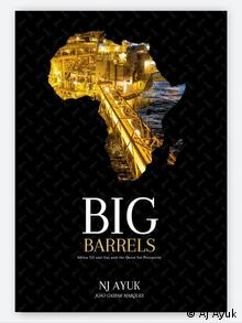 Cover page of book Big Barrels