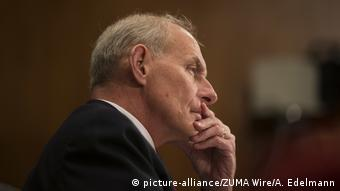 John Kelly (picture-alliance/ZUMA Wire/A. Edelmann)