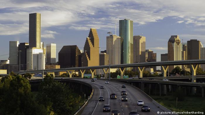 USA | Skyline Houston, Texas (picture-alliance/robertharding)