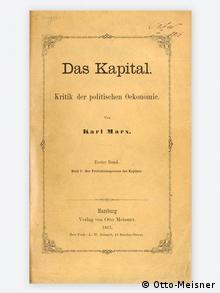 Σαν σήμερα το 1867 κυκλοφόρησε στο Αμβούργο ο πρώτος τόμος του «Κεφαλαίου» του Καρλ Μαρξ.