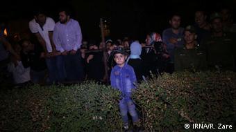 Iran Hinrichtung