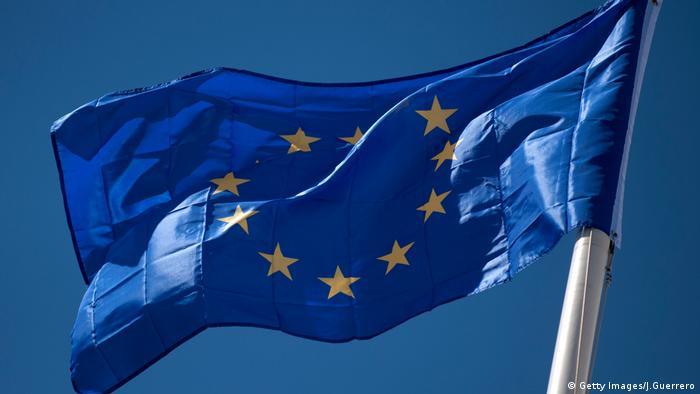 Friedensnobelpreisträger, die EU (Getty Images/J.Guerrero)