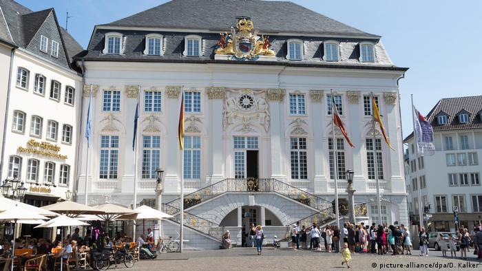 Velha Prefeitura de Bonn