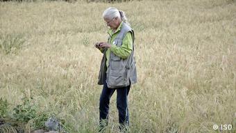 Susan Edwards Gründerin des Institute for Sustainable Development Ethiopia (ISD) (ISD)