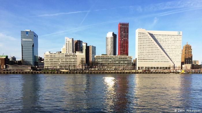 Роттердам прийматиме Євробачення-2020