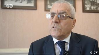 Diplomati Shaban Murati në bisedë me DW
