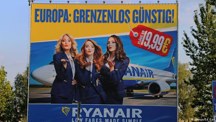 Ryanair expects profits of around €1.25 billion ($1.44 billion) this year