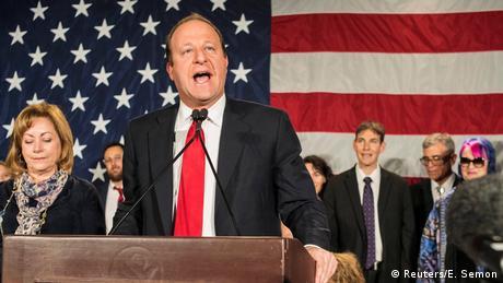 Jared Polis (Foto: Reuters / E. Semon)