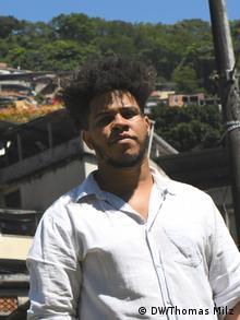 Borel, Rio de Janeiro, Brasilien