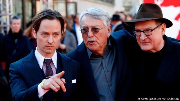 Berlinale 2019 Premiere Film Brecht (Getty Images/AFP/O. Andersen)