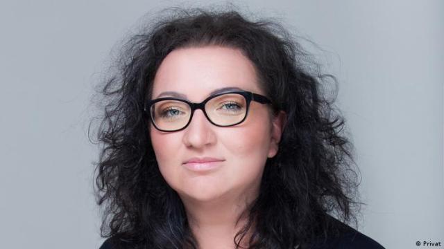 Marta Lempart (privado)