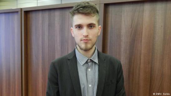 Petar Odak: Želimo pokazati javnosti da ima mladih koji žele ostati u BiH i barem pokušati nešto promijeniti.