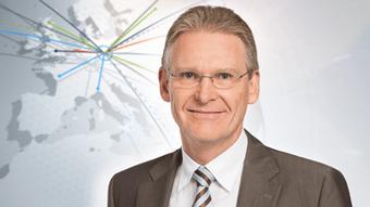 Томас Шпан, економічний оглядач DW