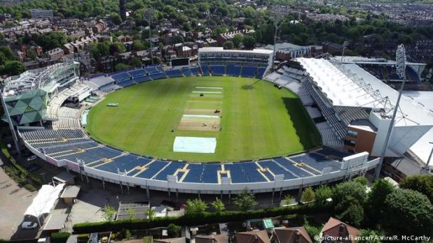 England ICC Cricket World Cup - Headingley Cricket Ground (picture-alliance/PA Wire/R. McCarthy)
