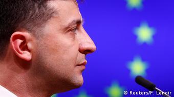 Президент України Володимир Зеленський відреагував на резолюцію ПАРЄ розчаруванням