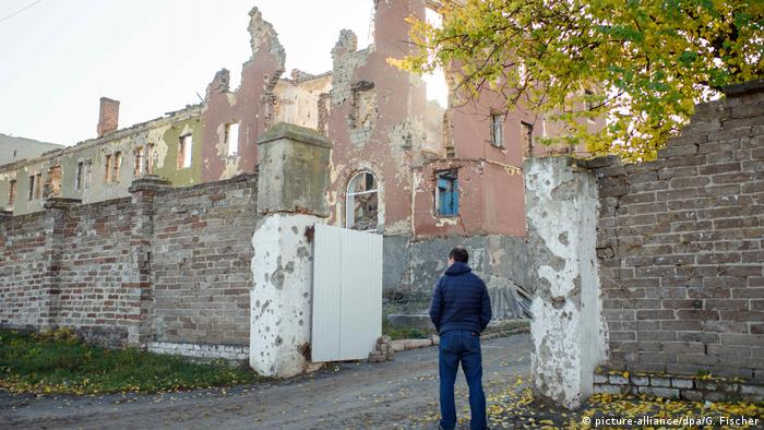 Через війну на Донбасі в деяких виборчих округах лишилося непропорційно мало жителів