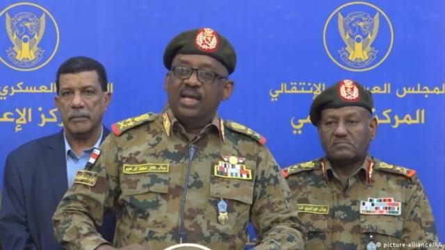 Sudan | Militärregierung PK Putschversuch vereitelt (picture-alliance / AA)