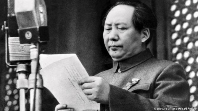 Analysisbd-Mao Zedong