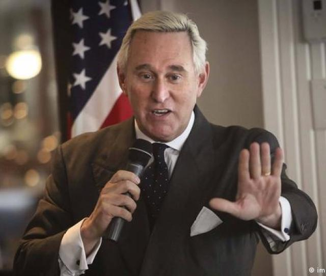 Roger Stone Case Four Prosecutors Quit After Interference News