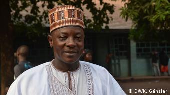 Abubakar Yussuf Sambo